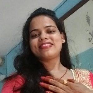 OnMatrimony.com- Nisha Roy- Brahmin Bhatt