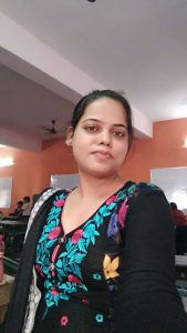 OnMatrimony.com- Nisha Roy- Brahmbhatt